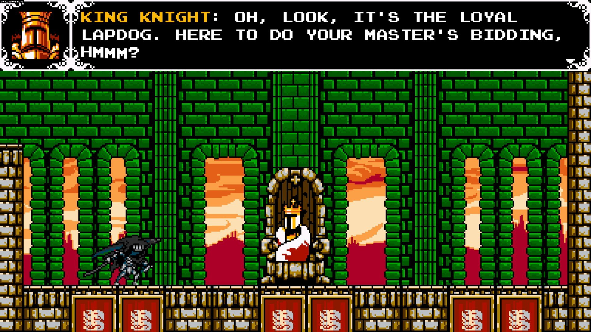 Shovel Knight: Specter of Torment PC, PS3, 3DS, PSV, WiiU, PS4, XONE, Switch Games Image 17/17, Yacht Club Games