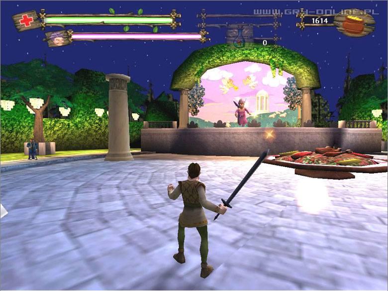 Shrek 2 The Game скачать игру - фото 6