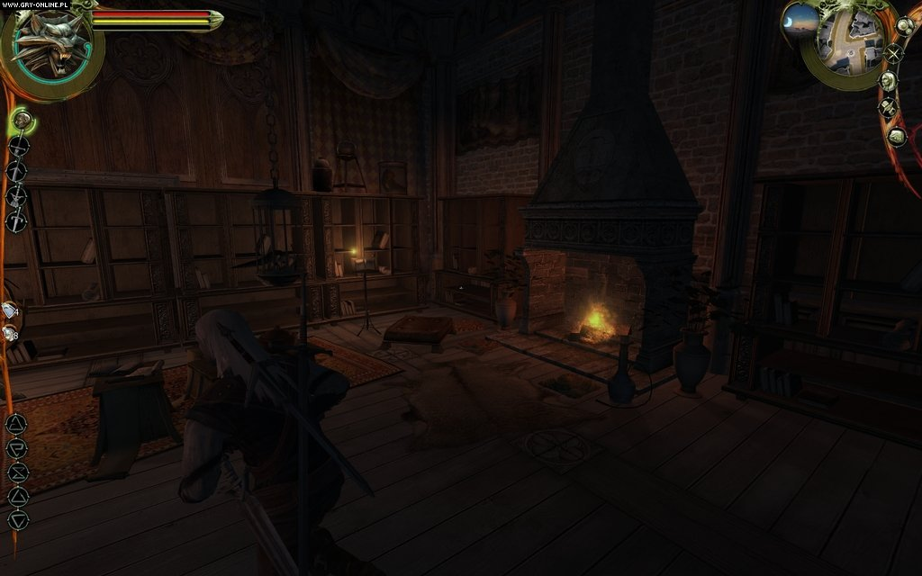 The Witcher PC Games Image 9/71, CD Projekt RED, Atari / Infogrames