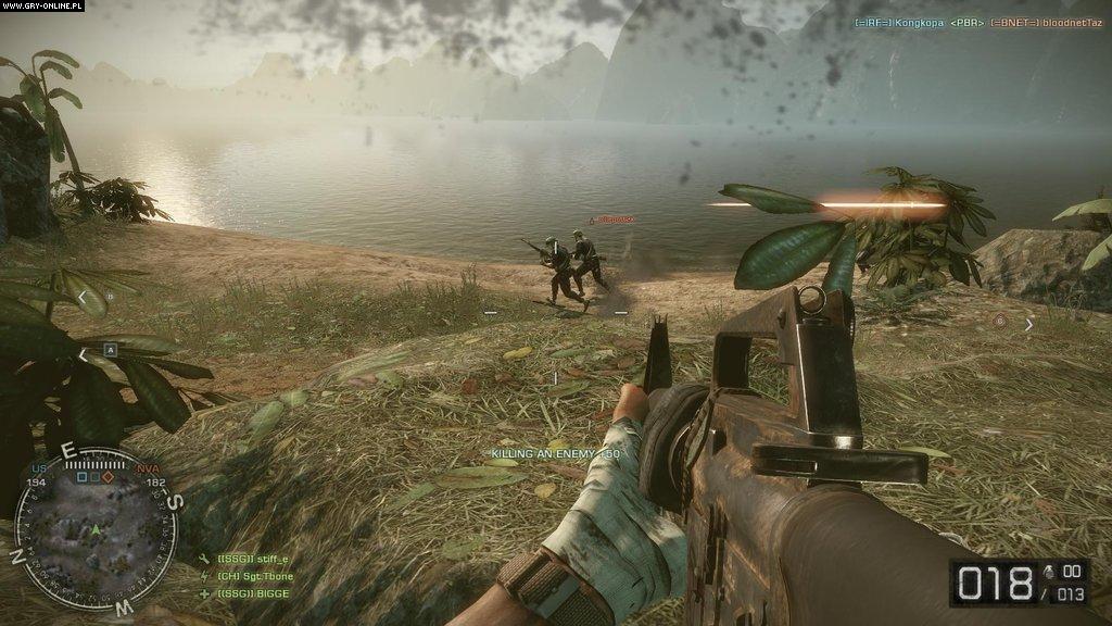 Battlefield 2 Vietnam скачать торрент - фото 5