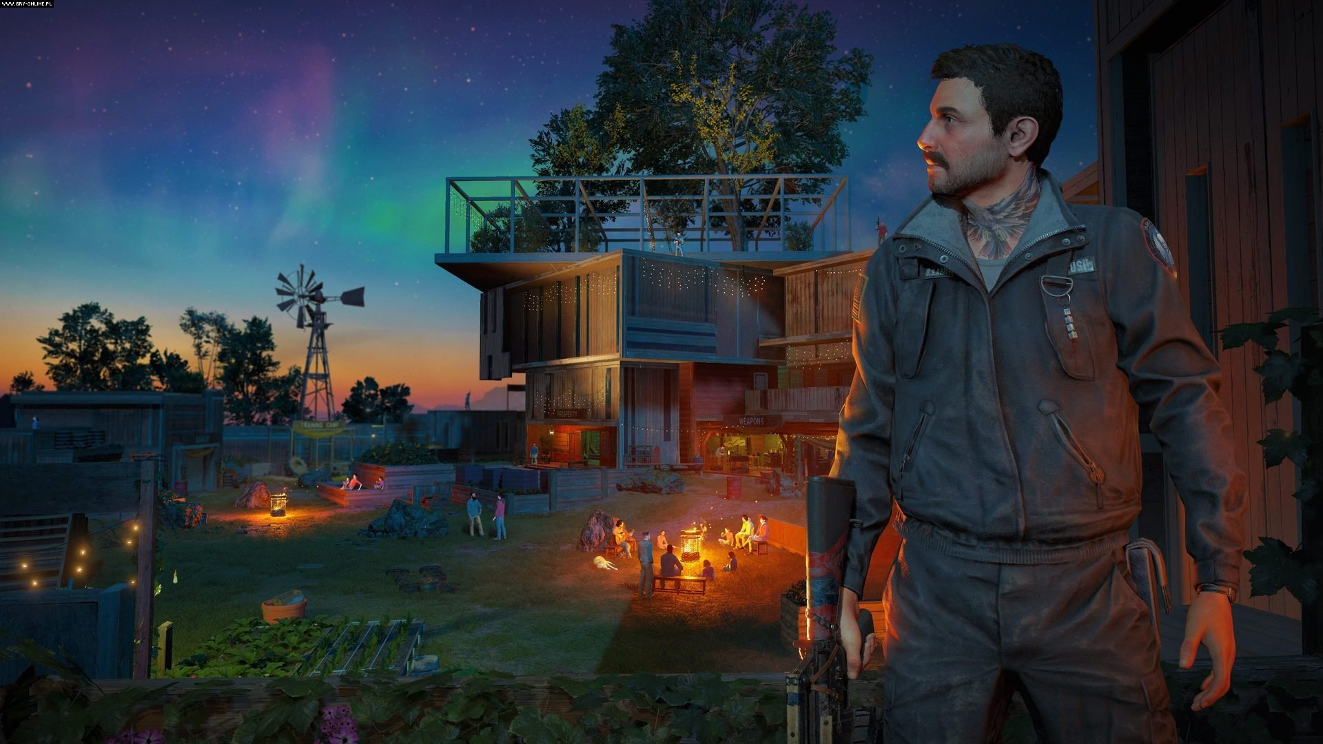 Far Cry: New Dawn PC, PS4, XONE Games Image 6/9, Ubisoft