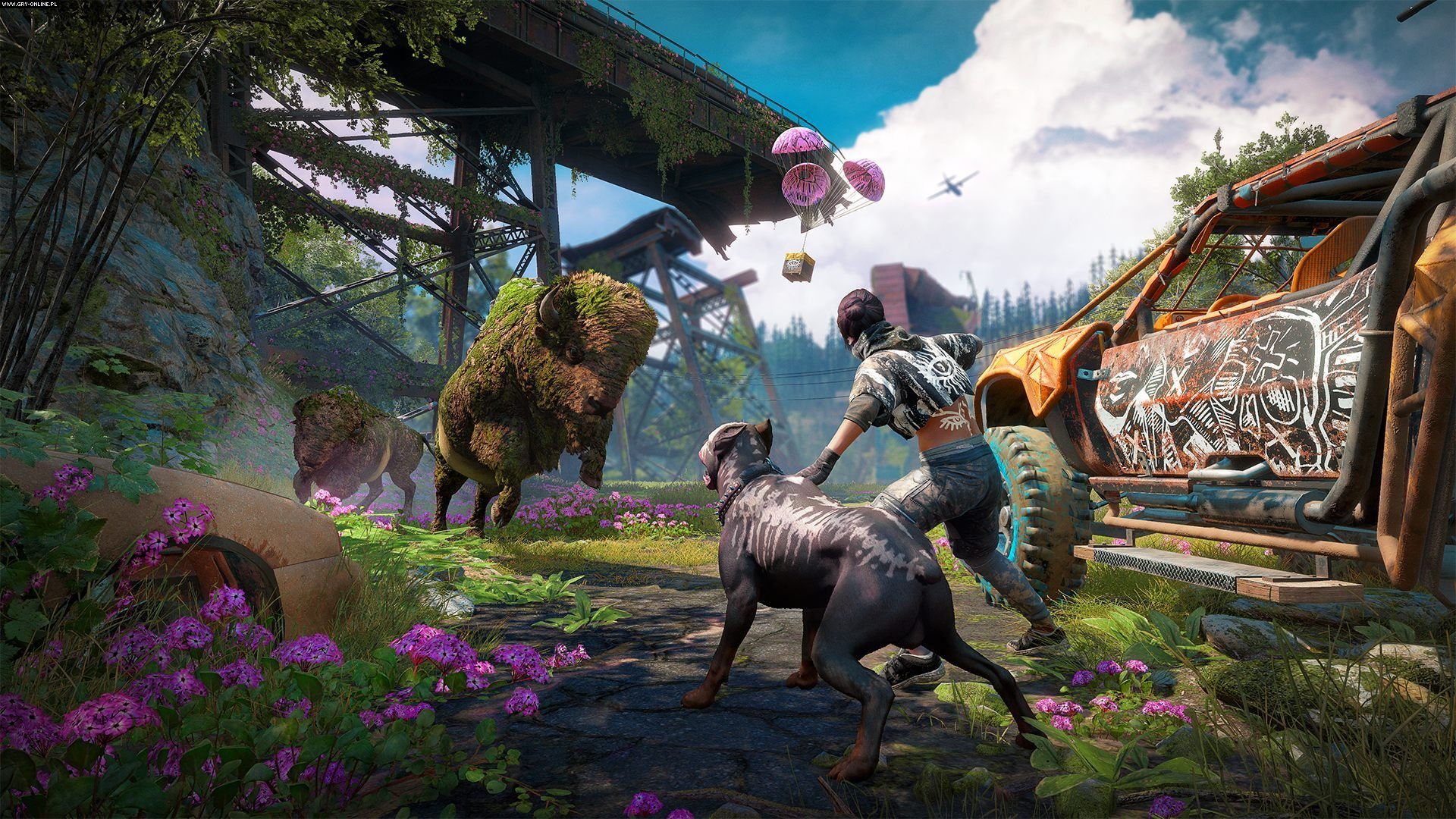 Far Cry: New Dawn PC, PS4, XONE Games Image 4/9, Ubisoft