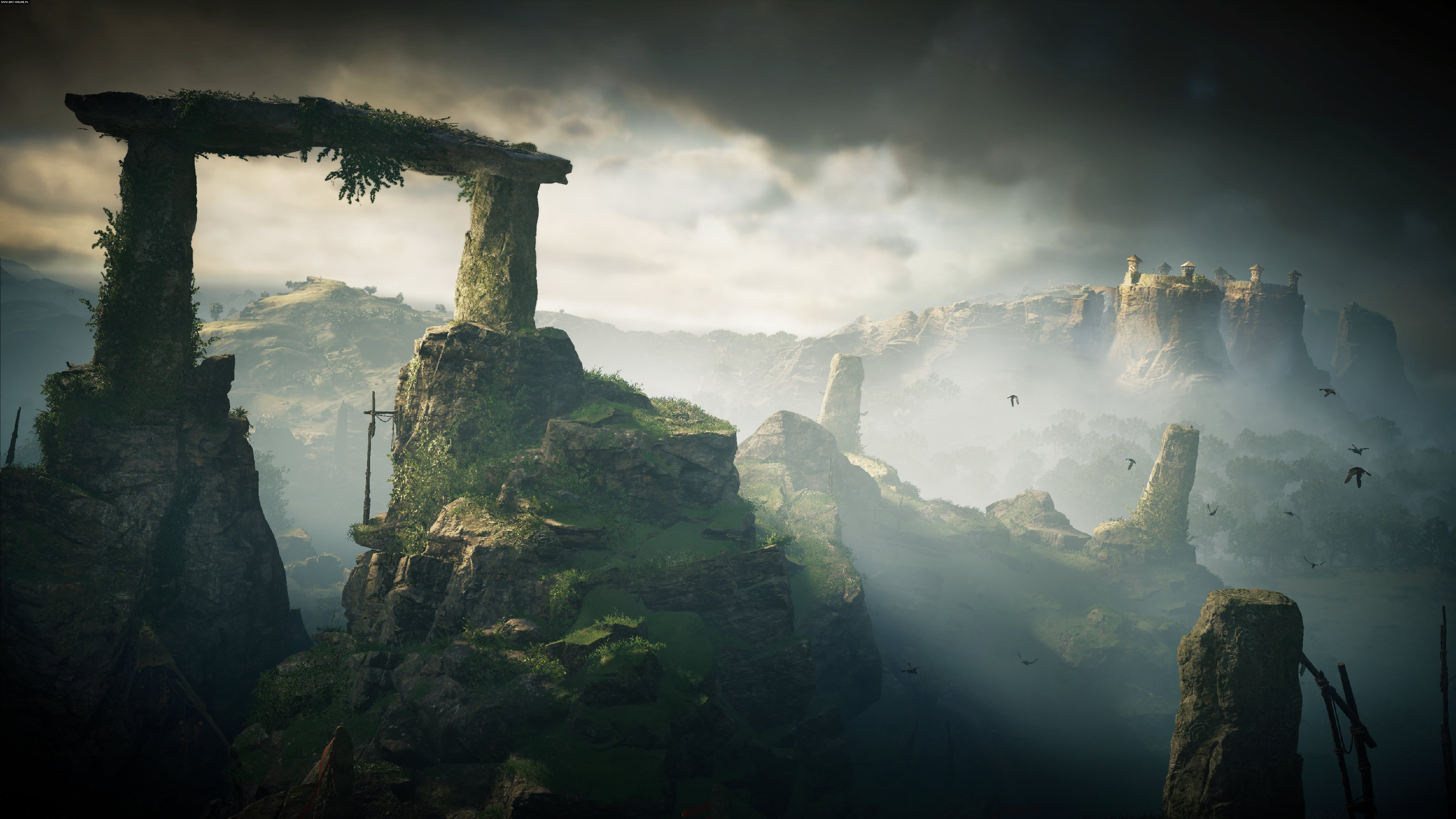 Assassin's Creed: Valhalla - Wrath of the Druids license key