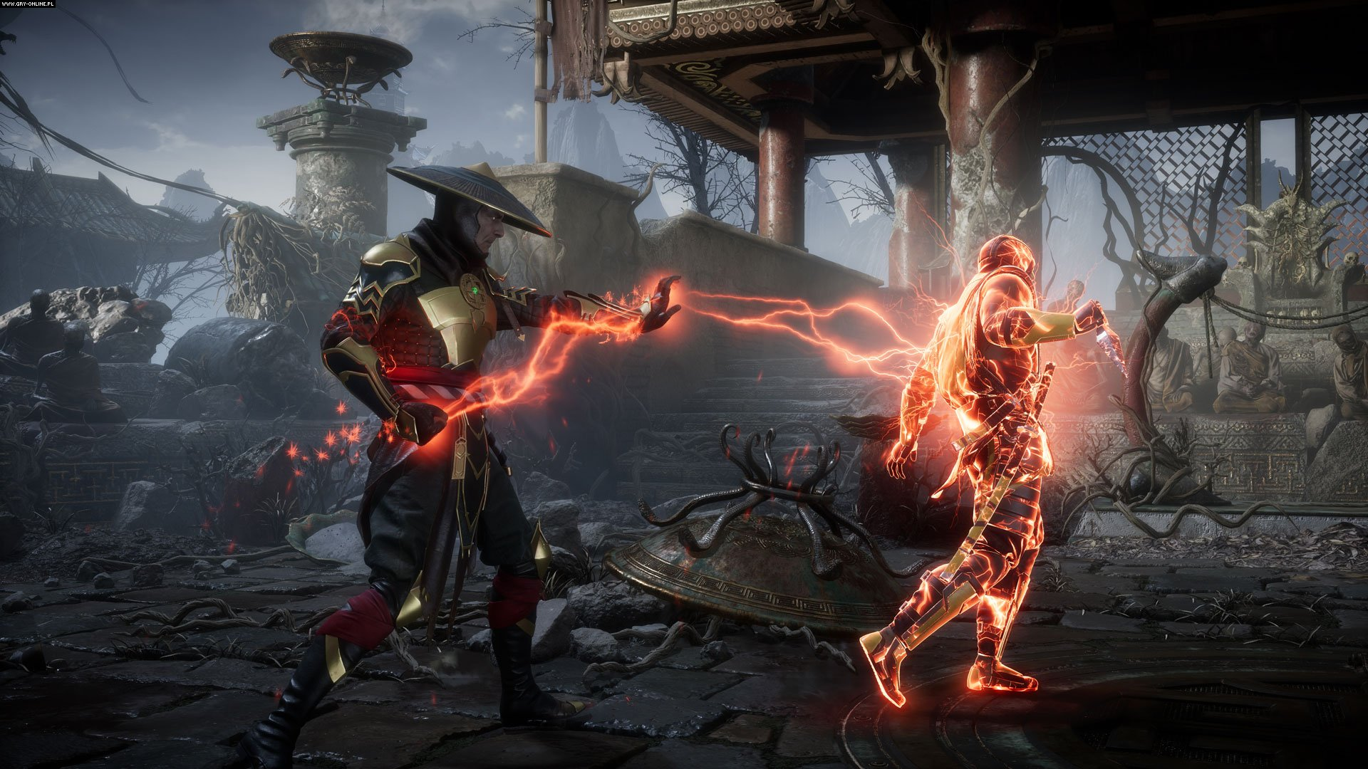 Mortal Kombat 11 PC, PS4, XONE, Switch Games Image 15/17, NetherRealm Studios , Warner Bros. Interactive Entertainment