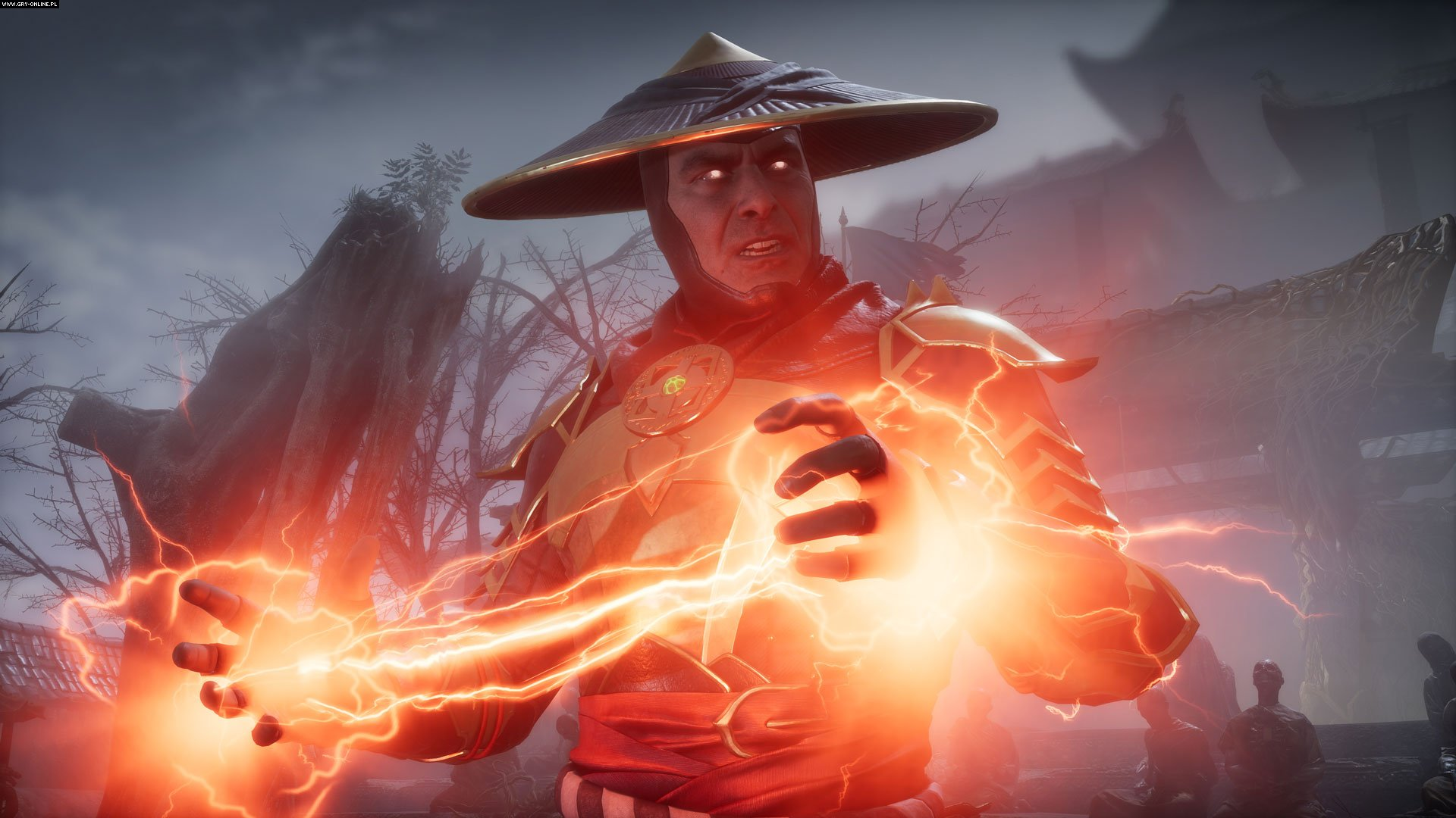 Mortal Kombat 11 PC, PS4, XONE, Switch Games Image 13/17, NetherRealm Studios , Warner Bros. Interactive Entertainment