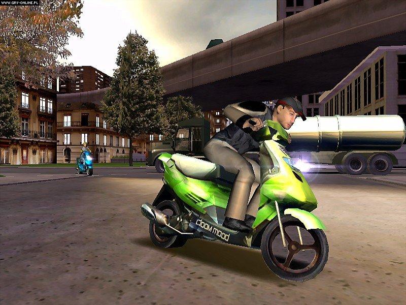 scooter war3z pc