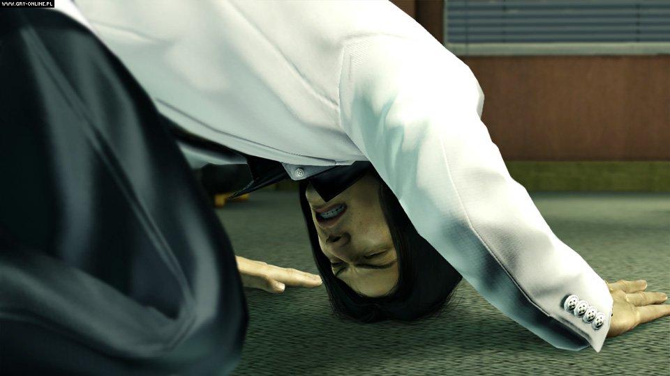 Yakuza Kiwami PS4 Games Image 2/7, SEGA