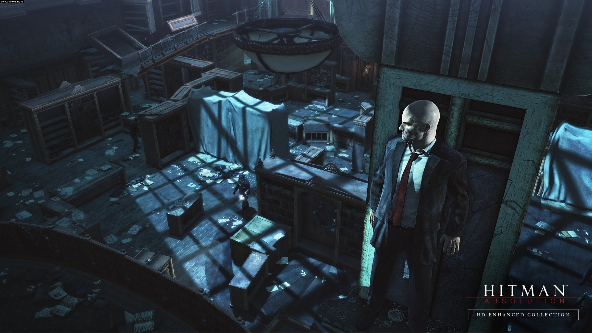 Hitman HD Enhanced Collection PS4, XONE Games Image 16/16, IO Interactive