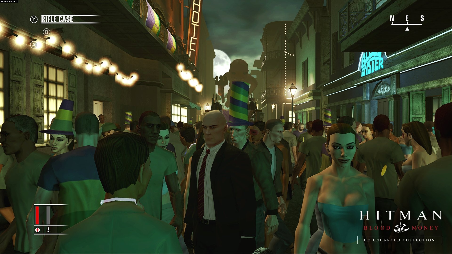 Hitman HD Enhanced Collection PS4, XONE Games Image 12/16, IO Interactive