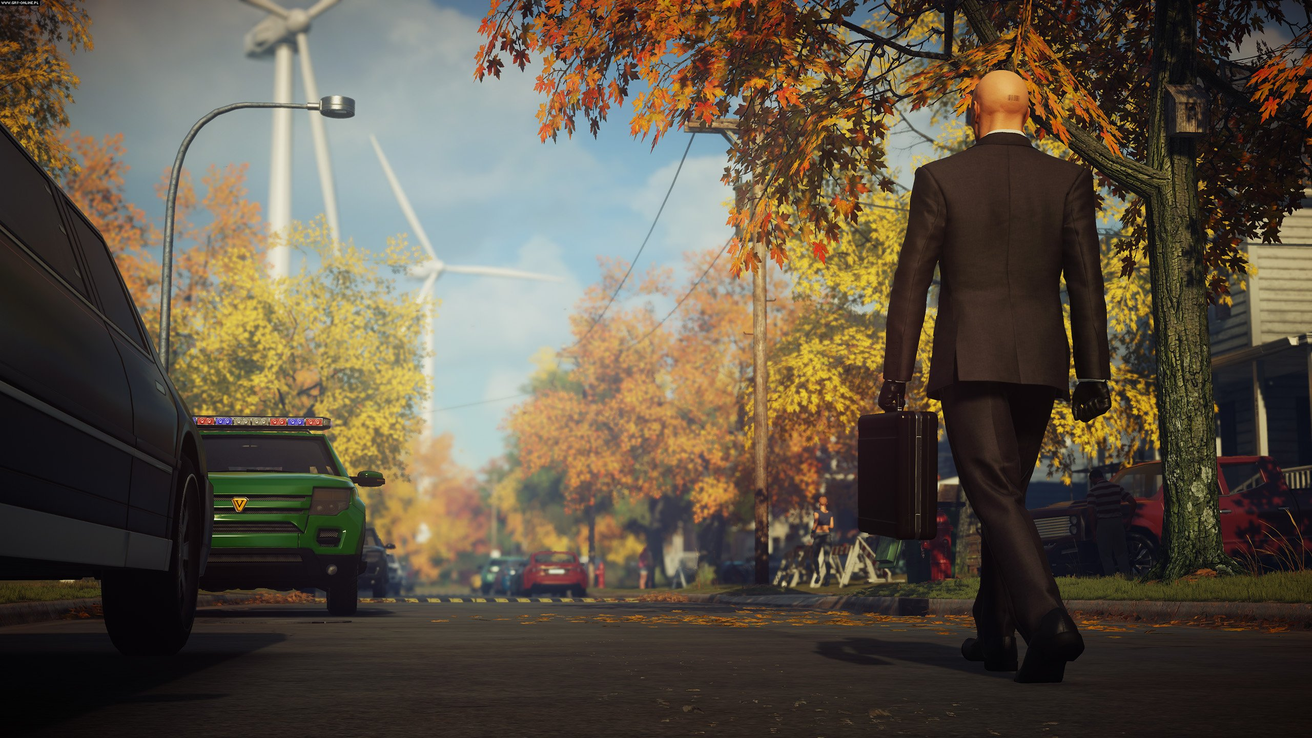 Hitman 2 PC, PS4, XONE Games Image 2/26, IO Interactive, Warner Bros. Interactive Entertainment