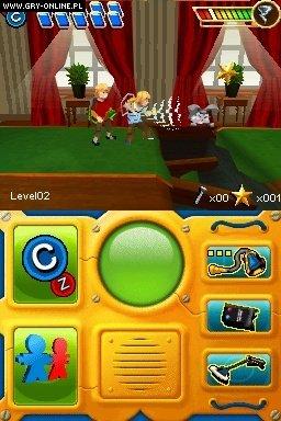 zack and cody games