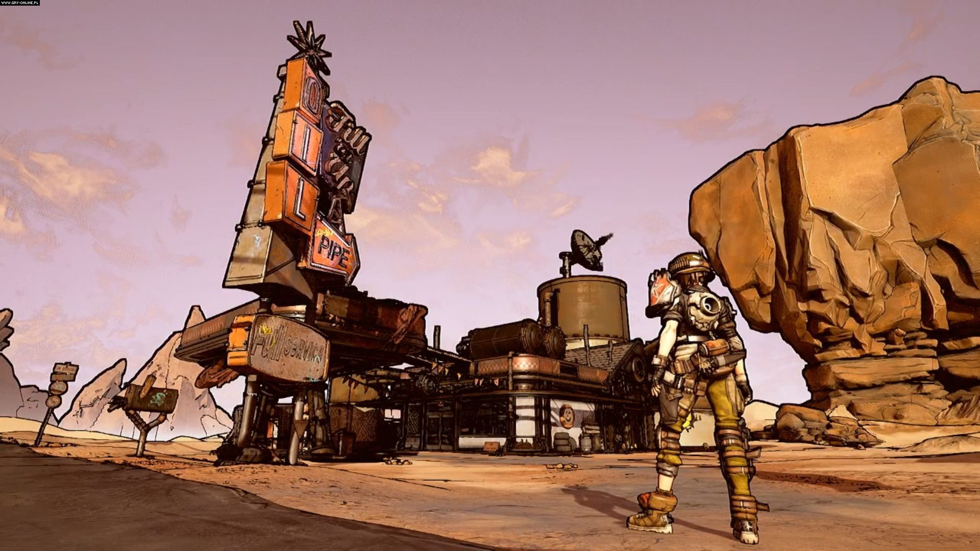 Borderlands 3 Download PC