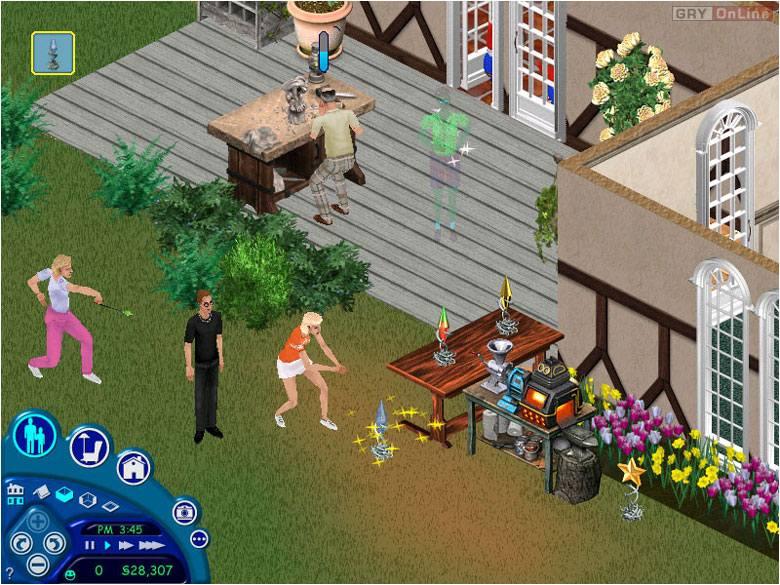 sims 2 how to take screenshots