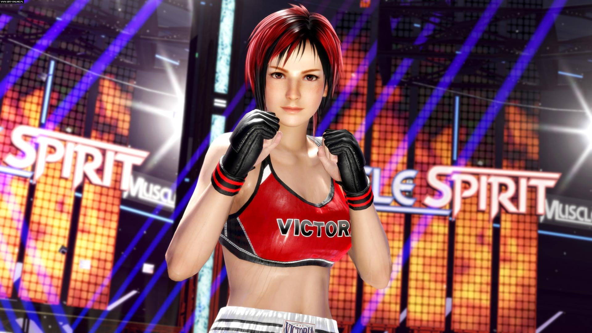 Dead or Alive 6 PC, PS4, XONE Games Image 8/59, Team Ninja, Koei Tecmo