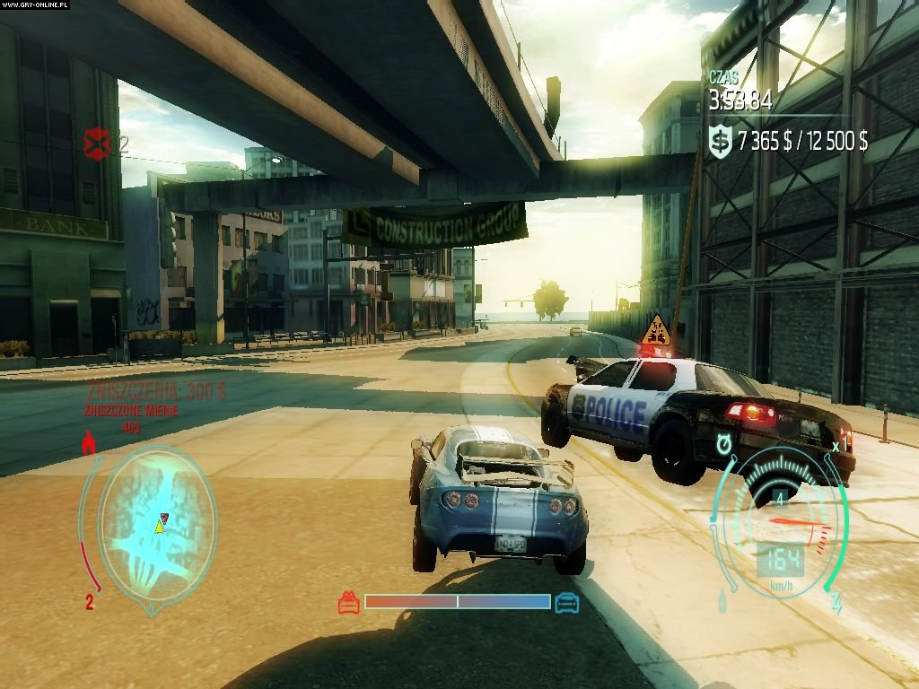 NFS 2: Need For Speed 2 Game for PC Full Version