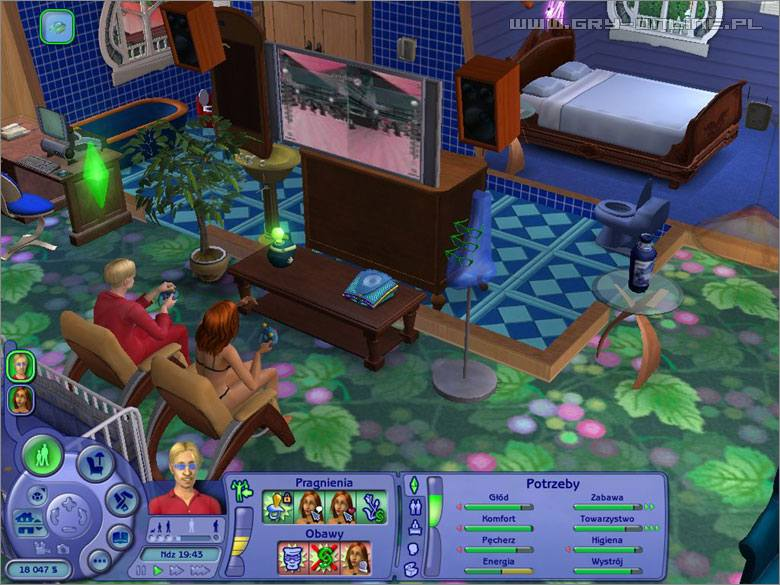 The Sims 2 Screenshots Gallery Screenshot 67 115