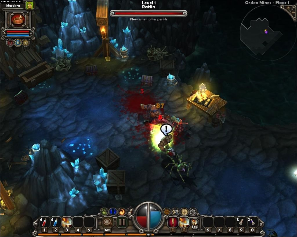 Torchlight PC Games Image 28/33, Runic Games, JoWooD Entertainment AG