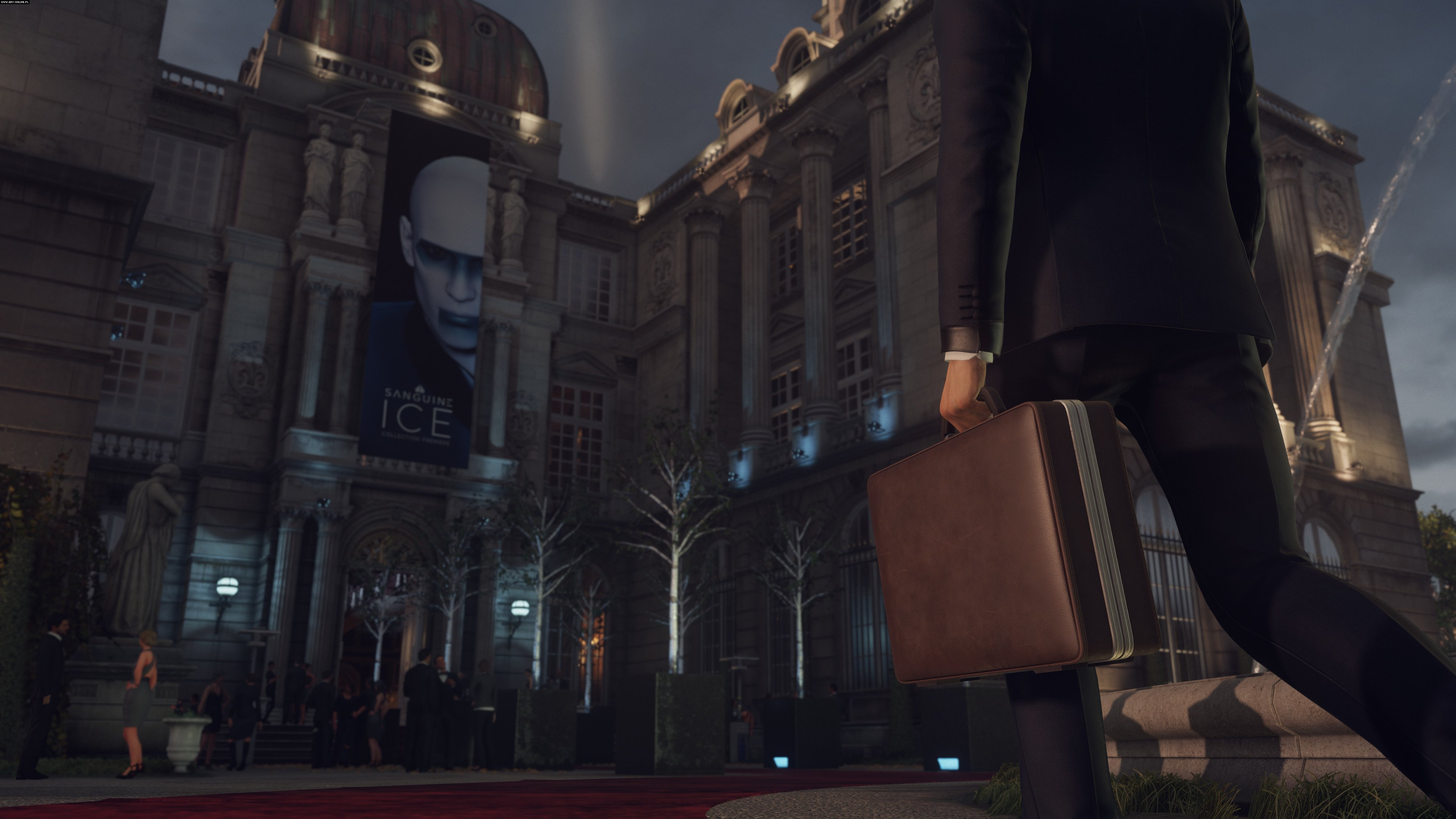 Hitman 2 PC, PS4, XONE Games Image 18/25, IO Interactive, Warner Bros. Interactive Entertainment