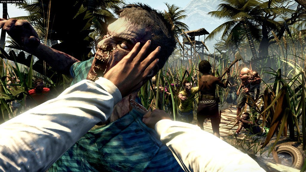 Dead Island PC, X360, PS3 Games Image 3/146, Techland, Deep Silver / Koch Media