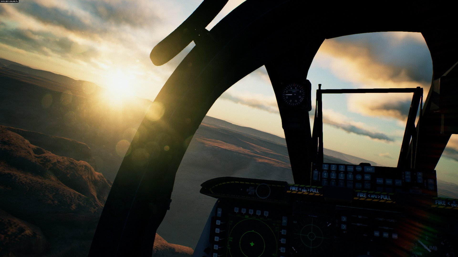 Ace Combat 7: Skies Unknown PC, PS4, XONE Games Image 99/249, Project Aces, Bandai Namco Entertainment