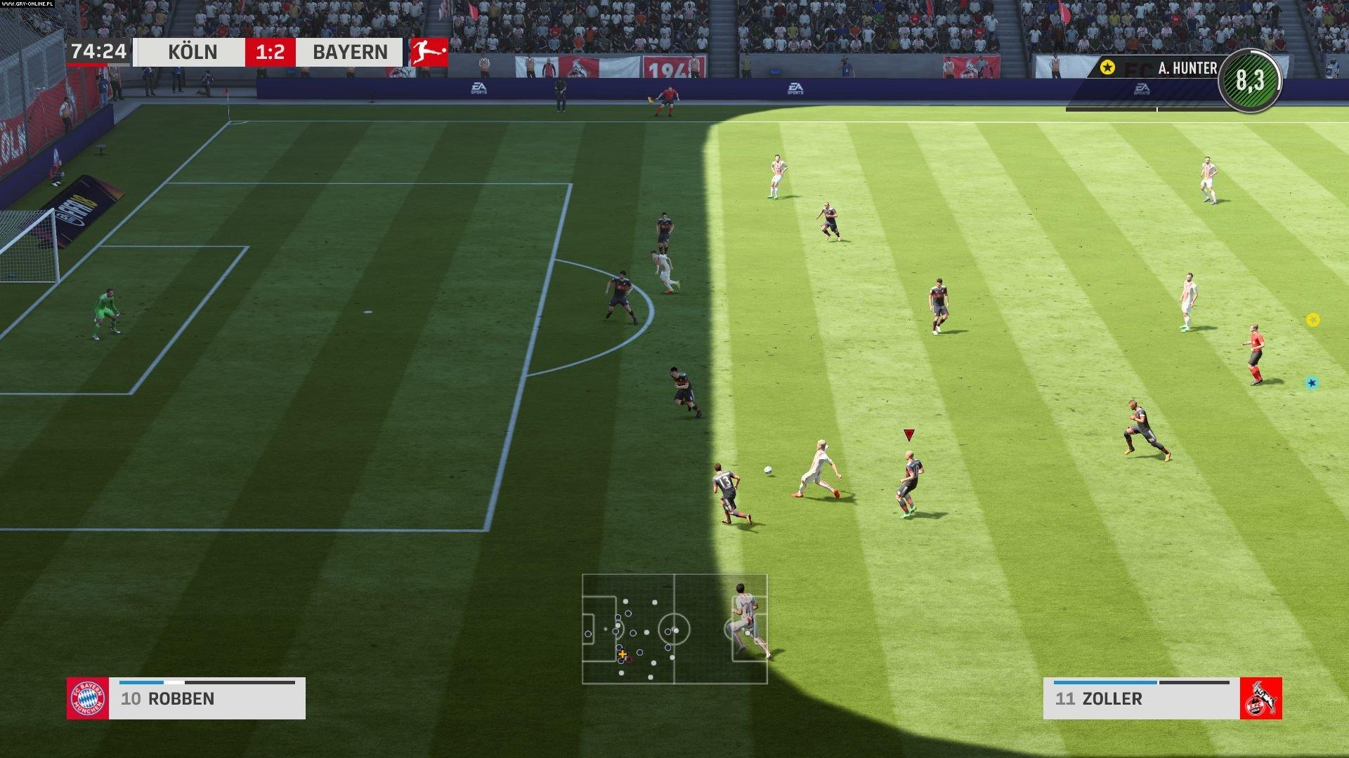 FIFA 18 PC PS4 XONE Games Image 38 49 EA Sports