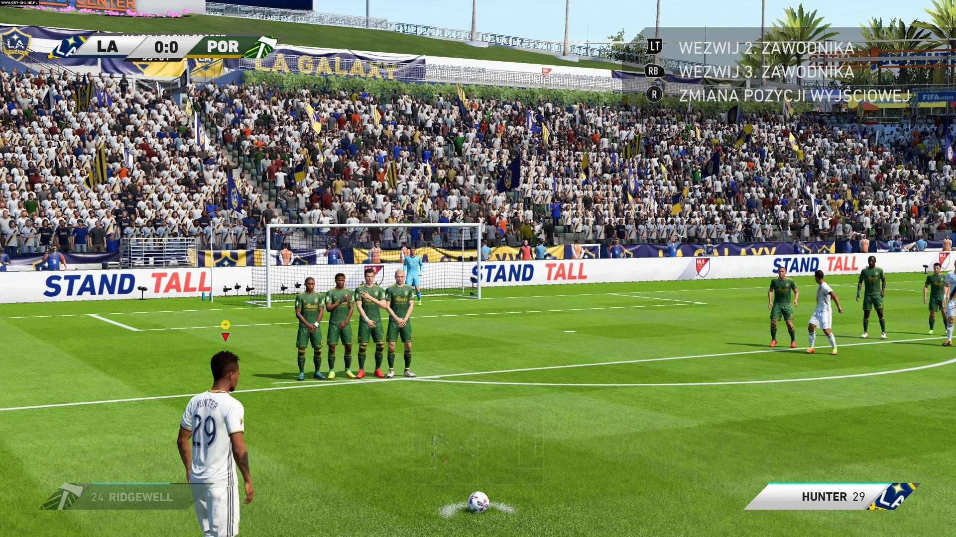 FIFA 18 PC PS4 XONE Games Image 33 49 EA Sports