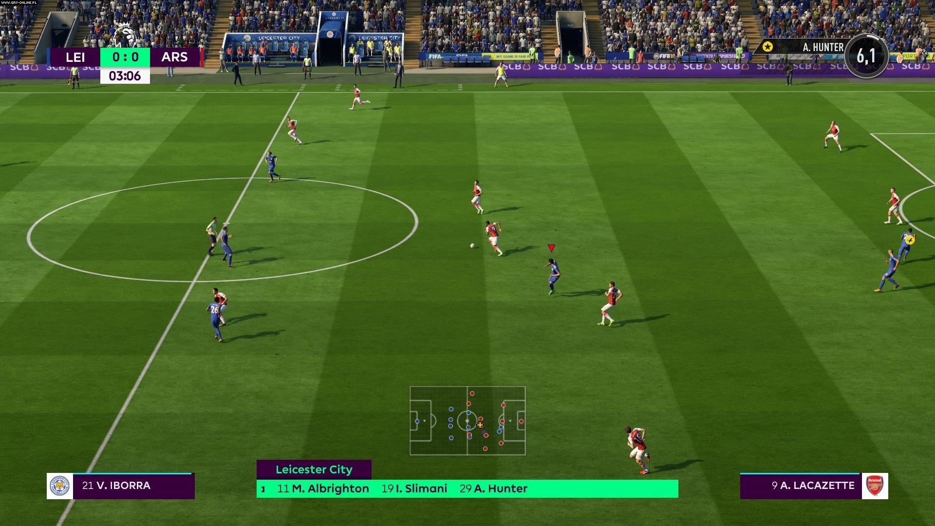 FIFA 18 PC PS4 XONE Games Image 28 49 EA Sports
