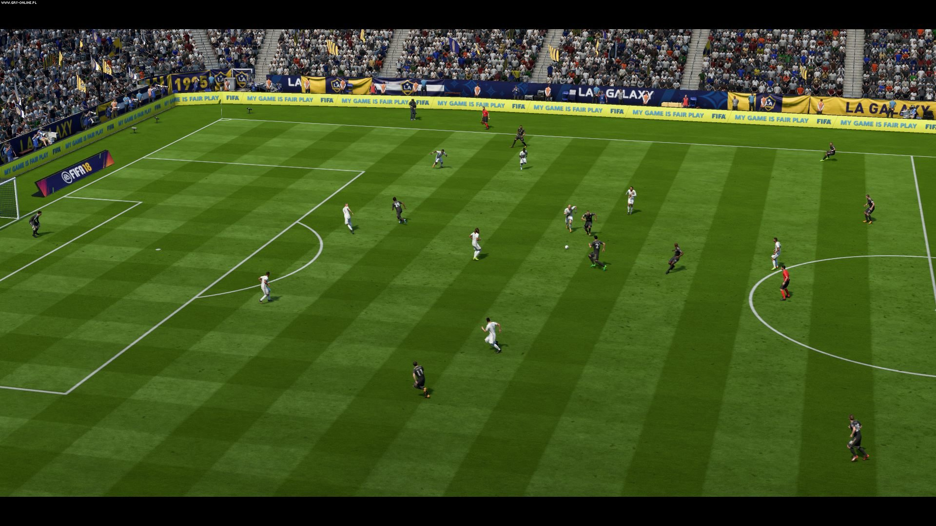 FIFA 18 PC PS4 XONE Games Image 20 49 EA Sports