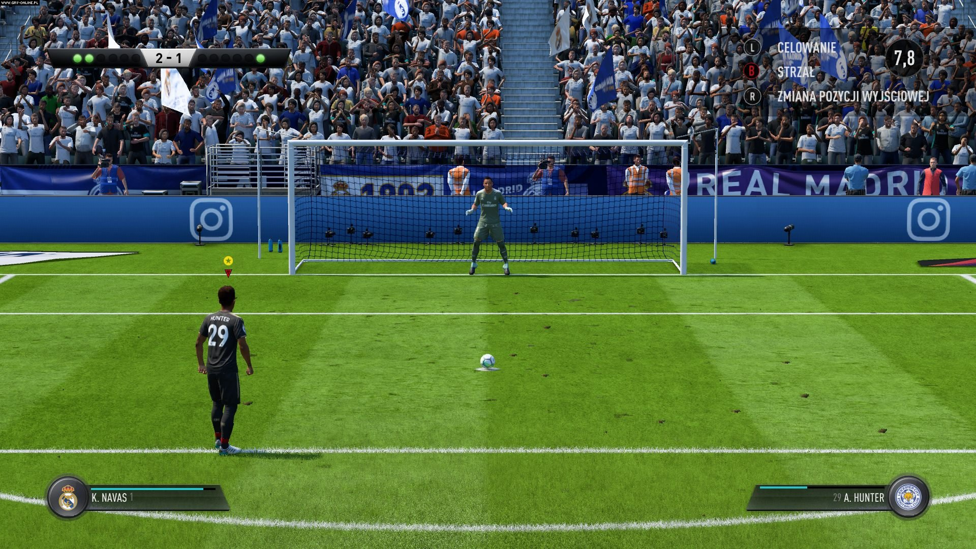 FIFA 18 PC PS4 XONE Games Image 49 EA Sports