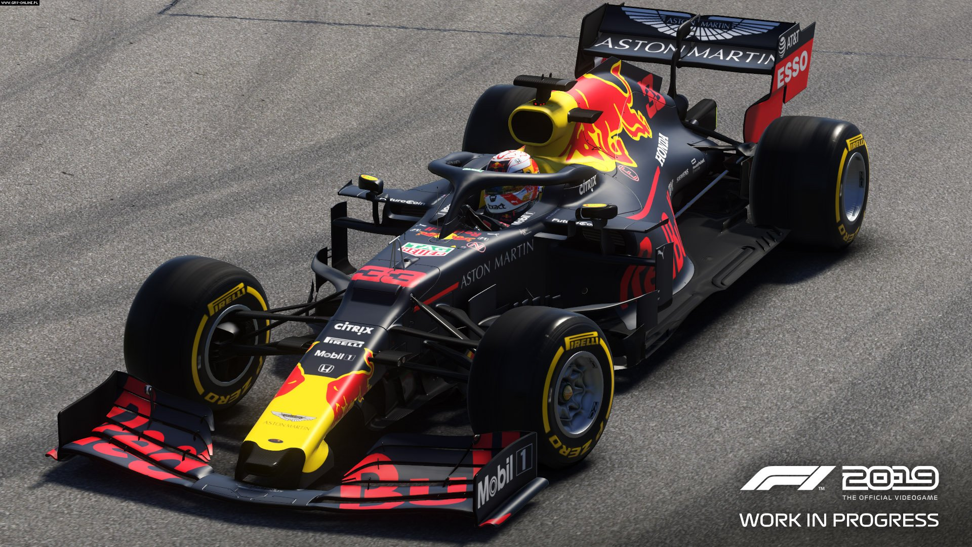 F1 2019 PC, PS4, XONE Games Image 4/62, Codemasters Software