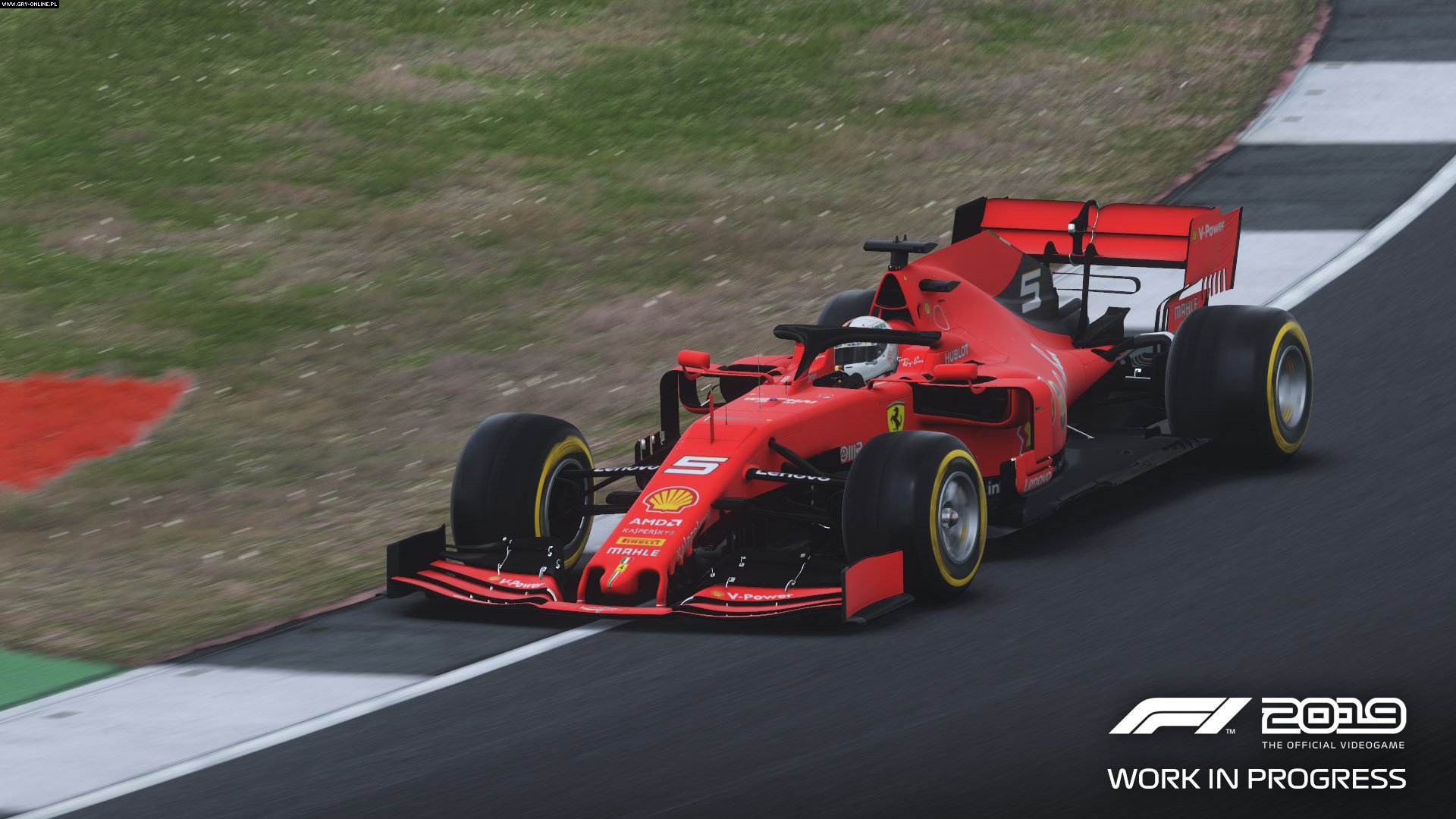 F1 2019 PC, PS4, XONE Games Image 3/62, Codemasters Software