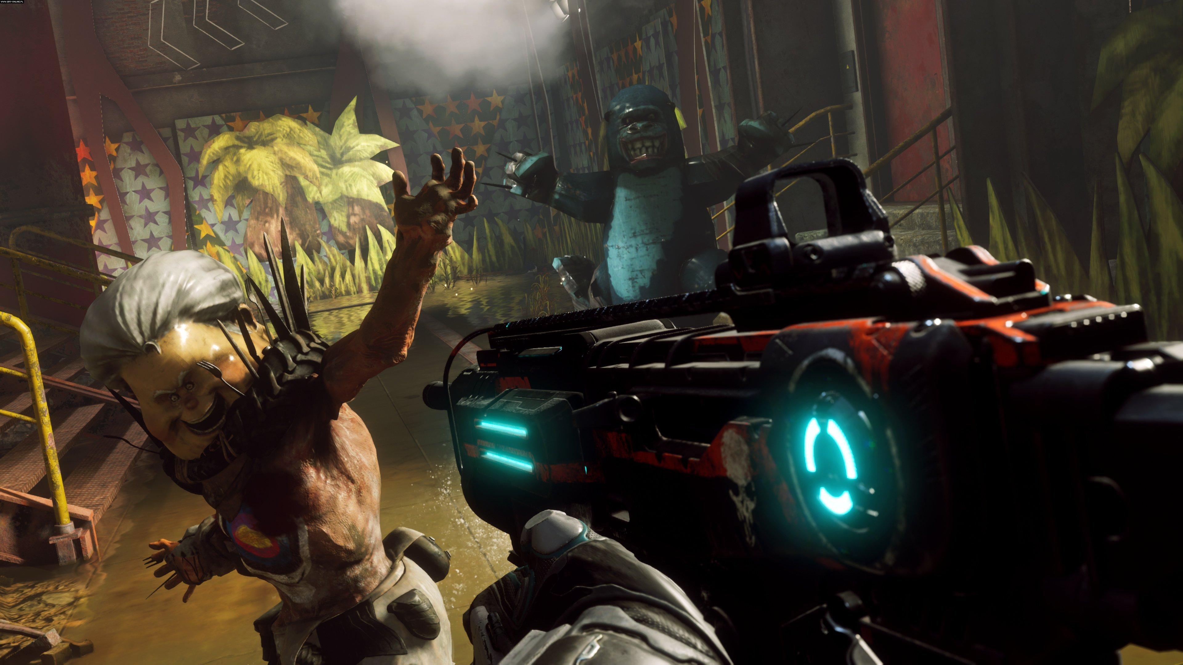 RAGE 2 PC, PS4, XONE Games Image 11/33, Avalanche Studios, Bethesda Softworks