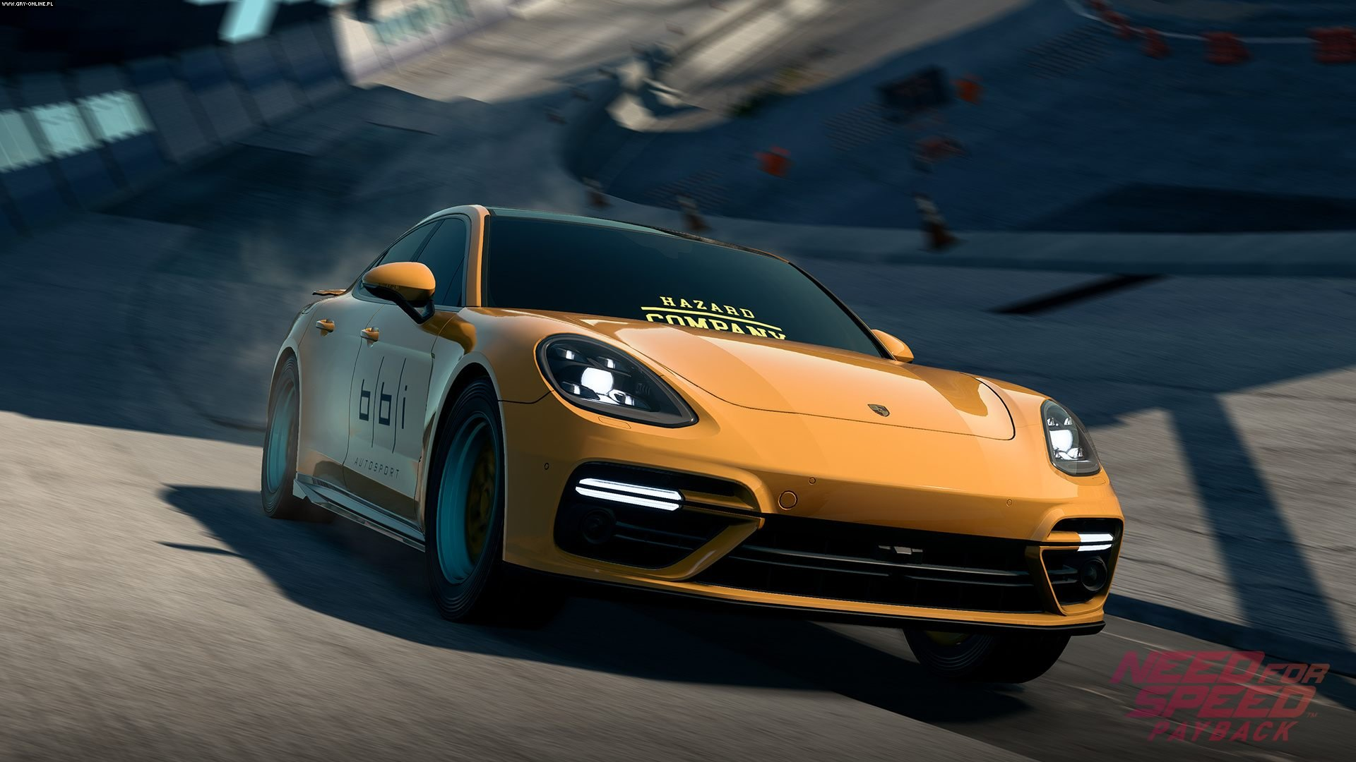 Need for Speed: Payback PC, PS4, XONE Games Image 7/43, Ghost Games, Electronic Arts Inc.