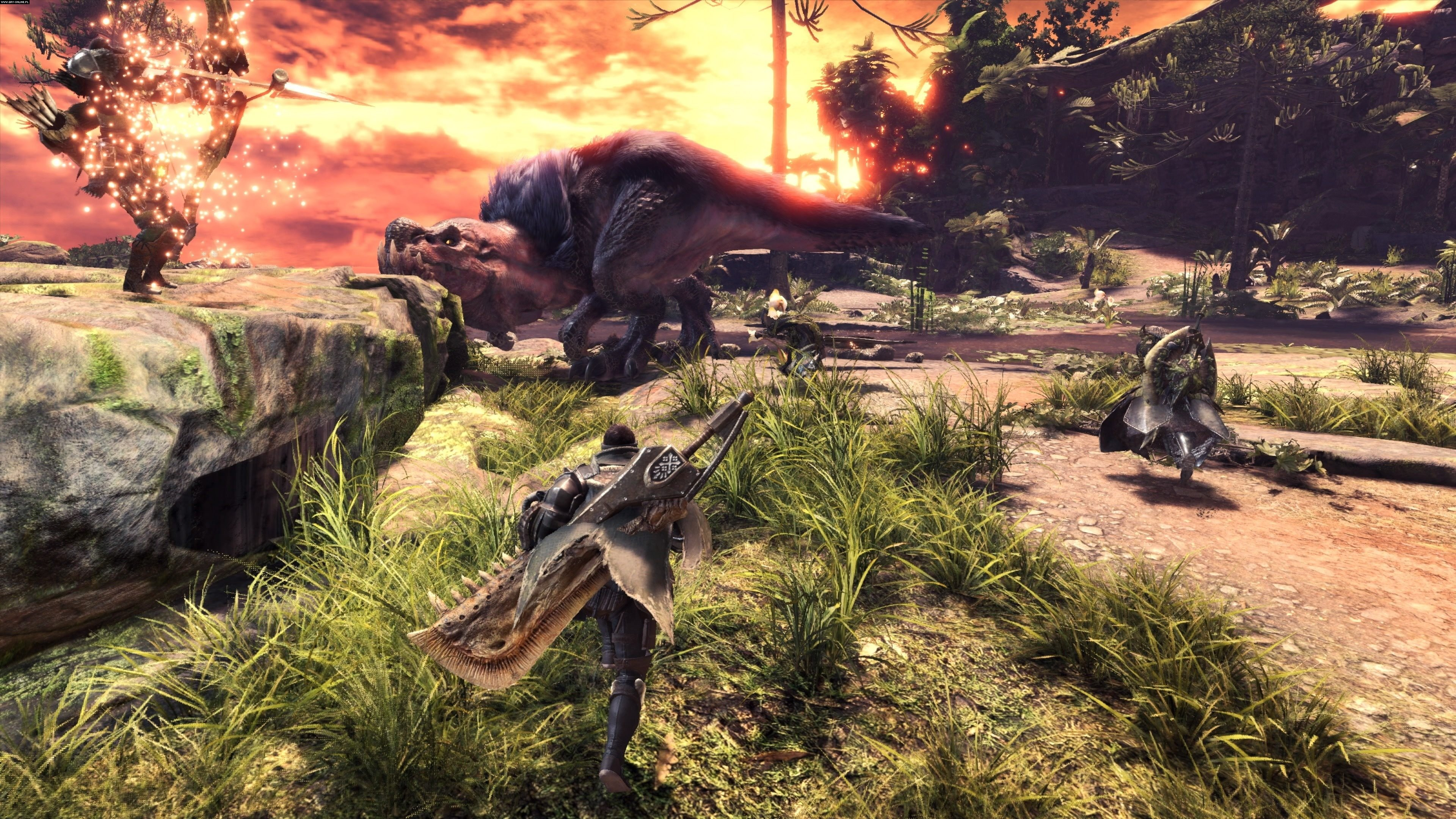 Monster Hunter: World PC, PS4, XONE Games Image 31/48, Capcom