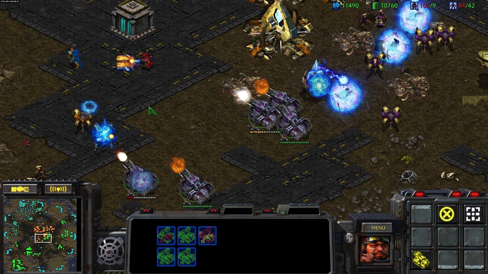 StarCraft: Remastered PC Games Image 5/15, Blizzard Entertainment
