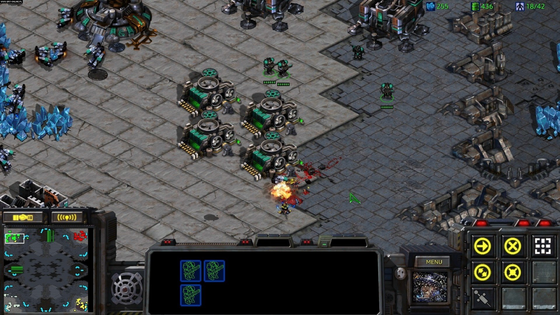 StarCraft: Remastered PC Games Image 4/15, Blizzard Entertainment