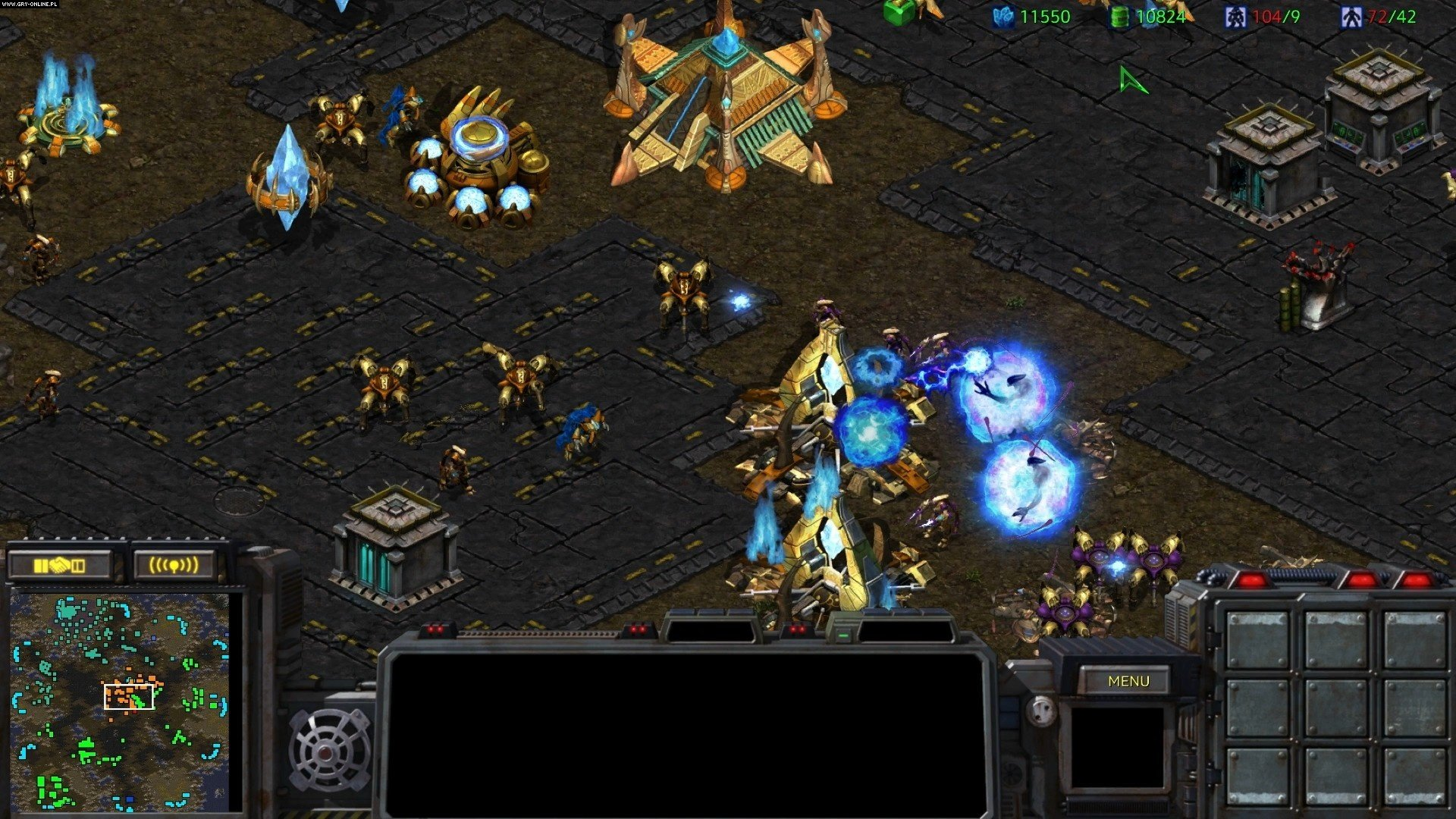 StarCraft: Remastered PC Games Image 2/15, Blizzard Entertainment