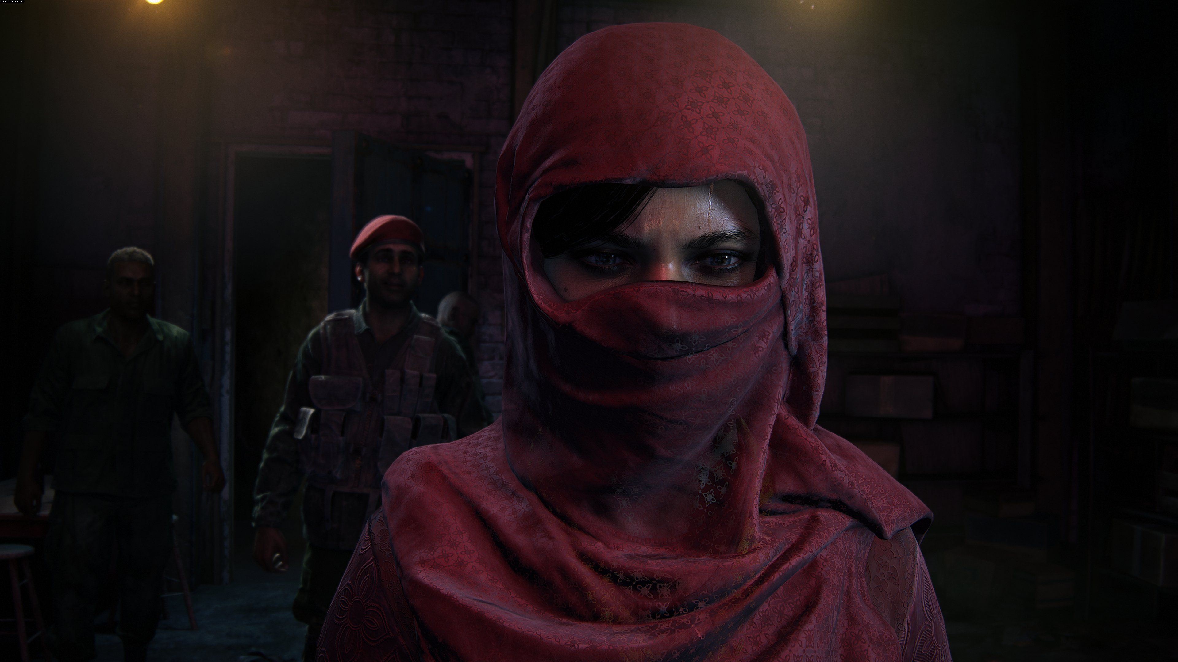 Uncharted: The Lost Legacy PS4 Games Image 139/141, Naughty Dog, Sony Interactive Entertainment