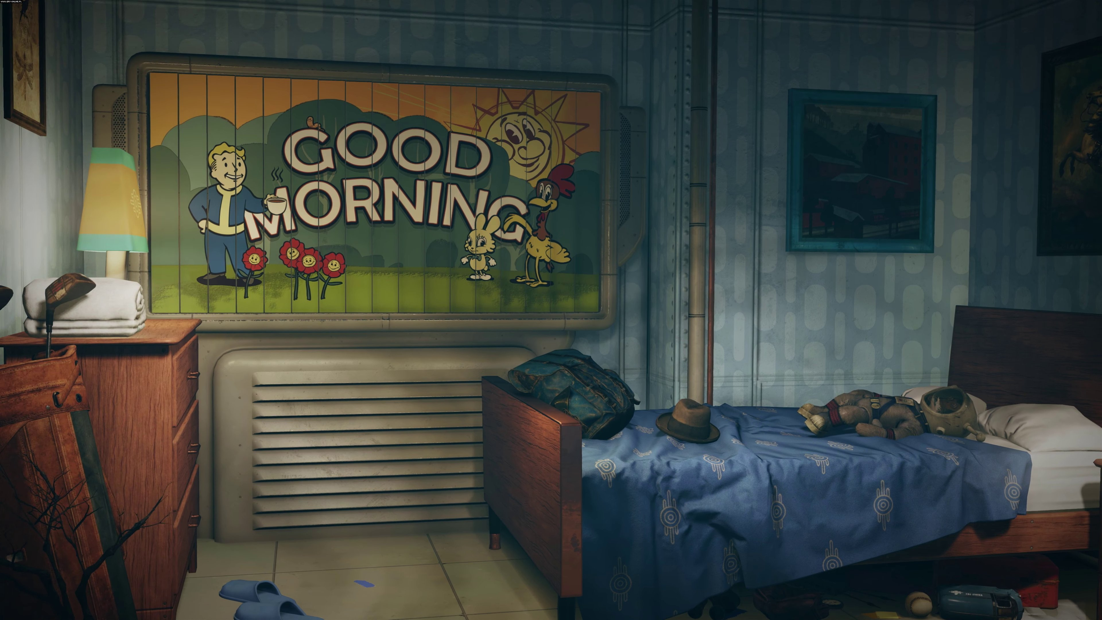 Fallout 76 PC, XONE, PS4 Games Image 19/28, Bethesda Softworks