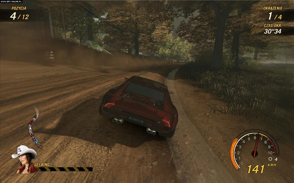 Flatout: Ultimate Carnage - PC