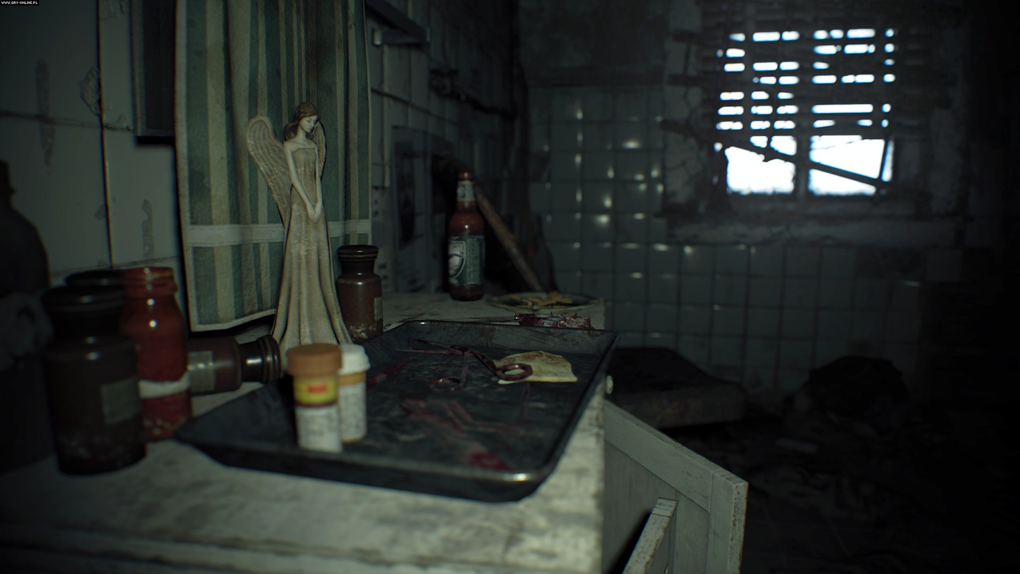Resident Evil VII: Biohazard PC, PS4, XONE Games Image 45/100, Capcom