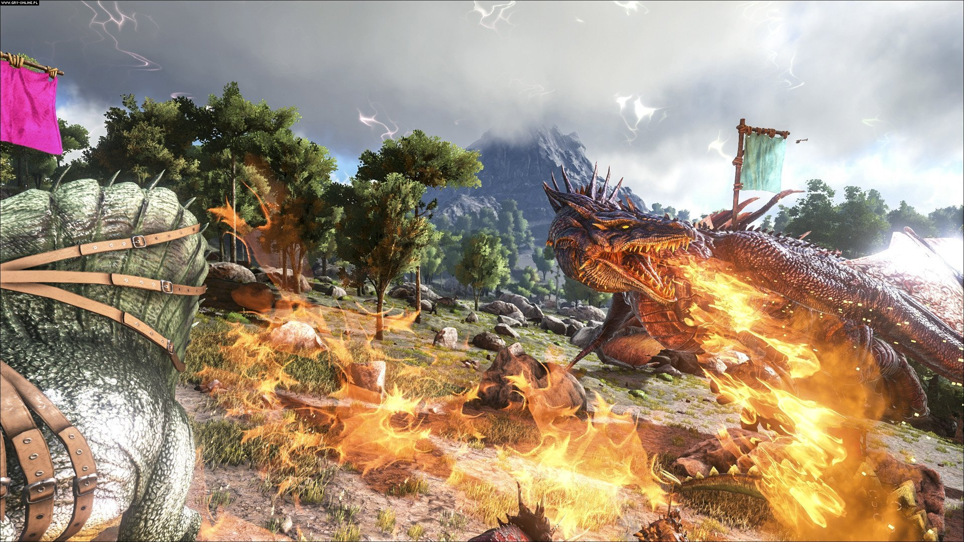 ARK: Survival of the Fittest PC Games Image 5/5, Studio Wildcard
