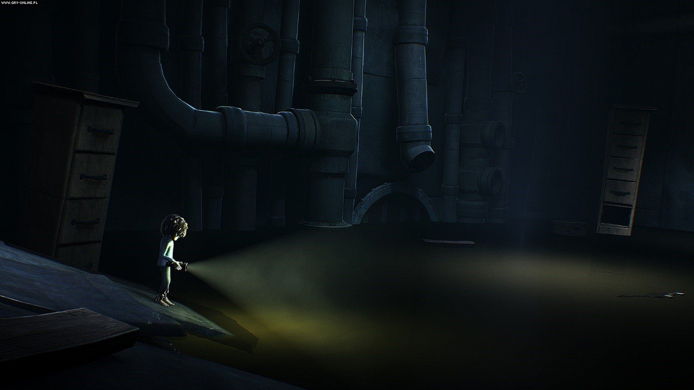 Little Nightmares: Secrets of The Maw PC, PS4, XONE Games Image 3/3, Tarsier Studios, Bandai Namco Entertainment