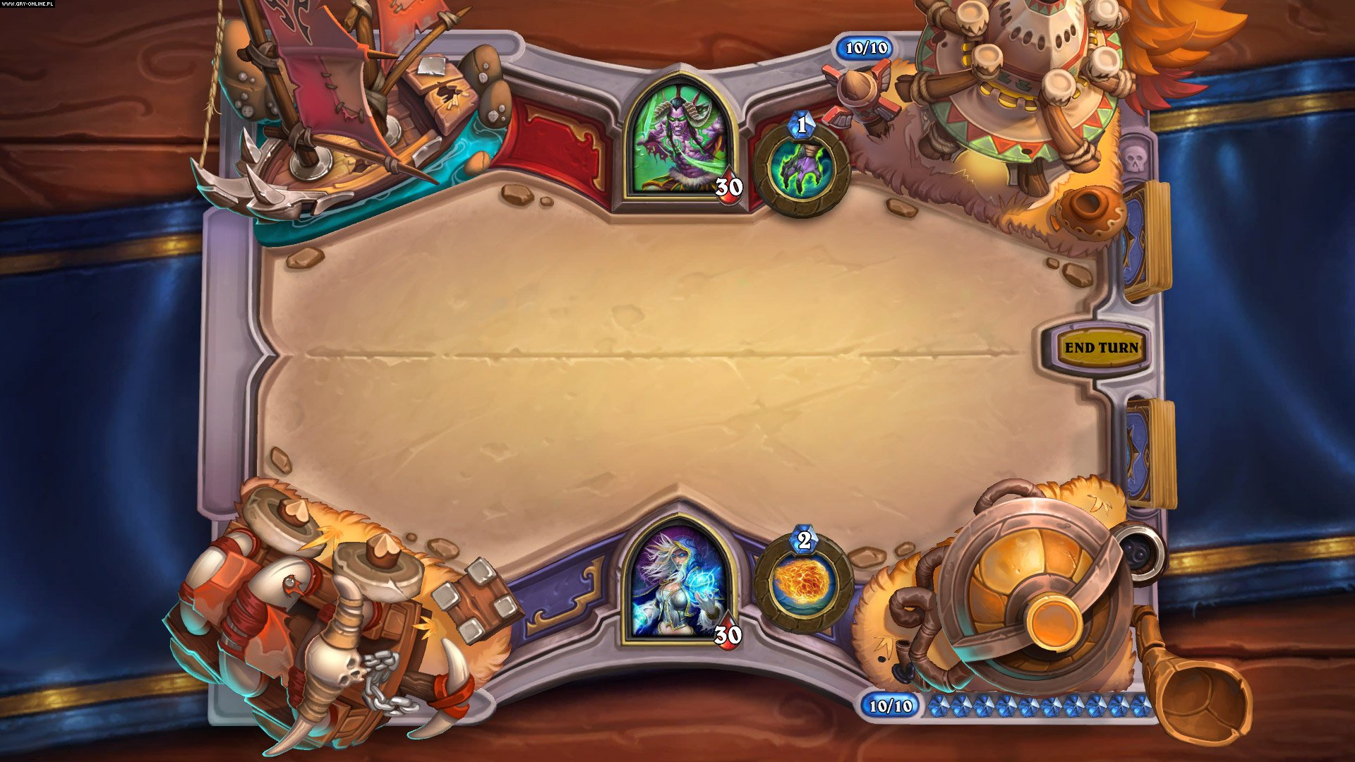 Hearthstone: Forged in the Barrens PC