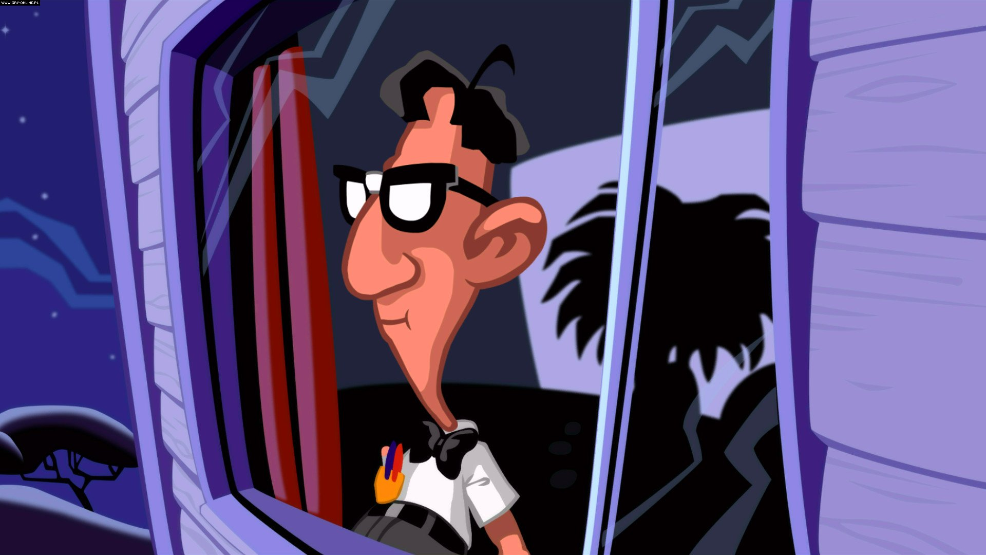 Day of the Tentacle: Remastered PC, PS4, PSV Games Image 1/14, Double Fine Productions, Inc.