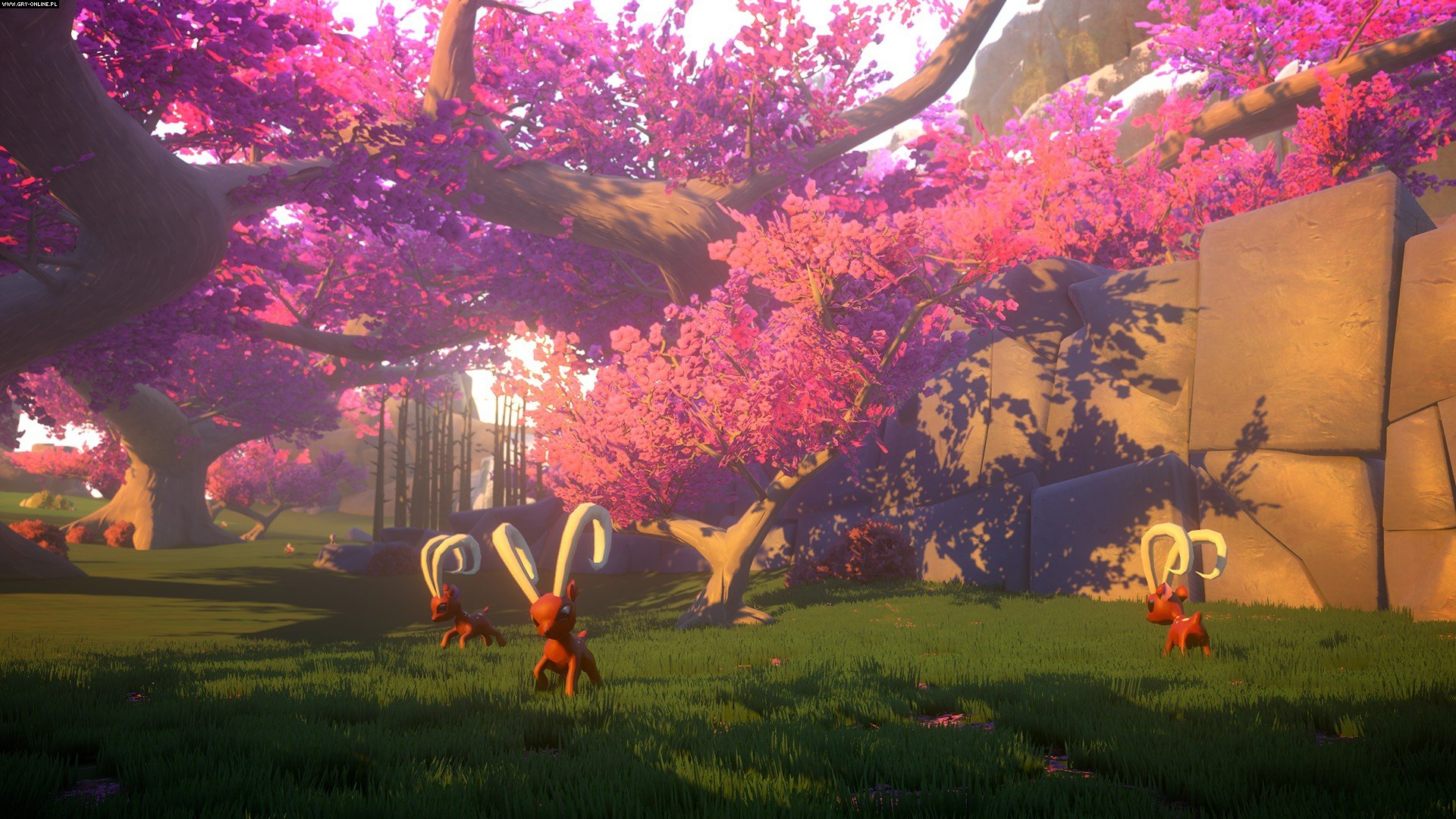 Yonder: The Cloud Catcher Chronicles PC, PS4 Games Image 6/11, Prideful Sloth