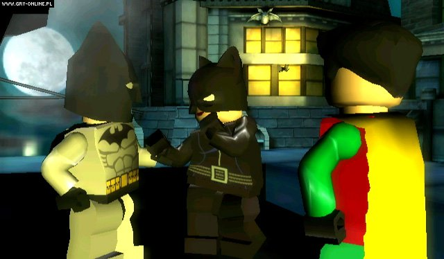 Lego Batman The Videogame Screenshots Gallery Screenshot 1104