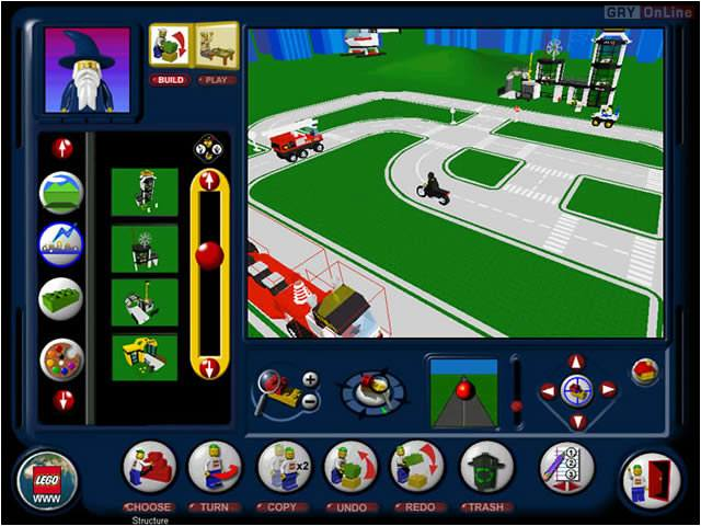 LEGO Creator - screenshots gallery - screenshot 3/3 - gamepressure.com