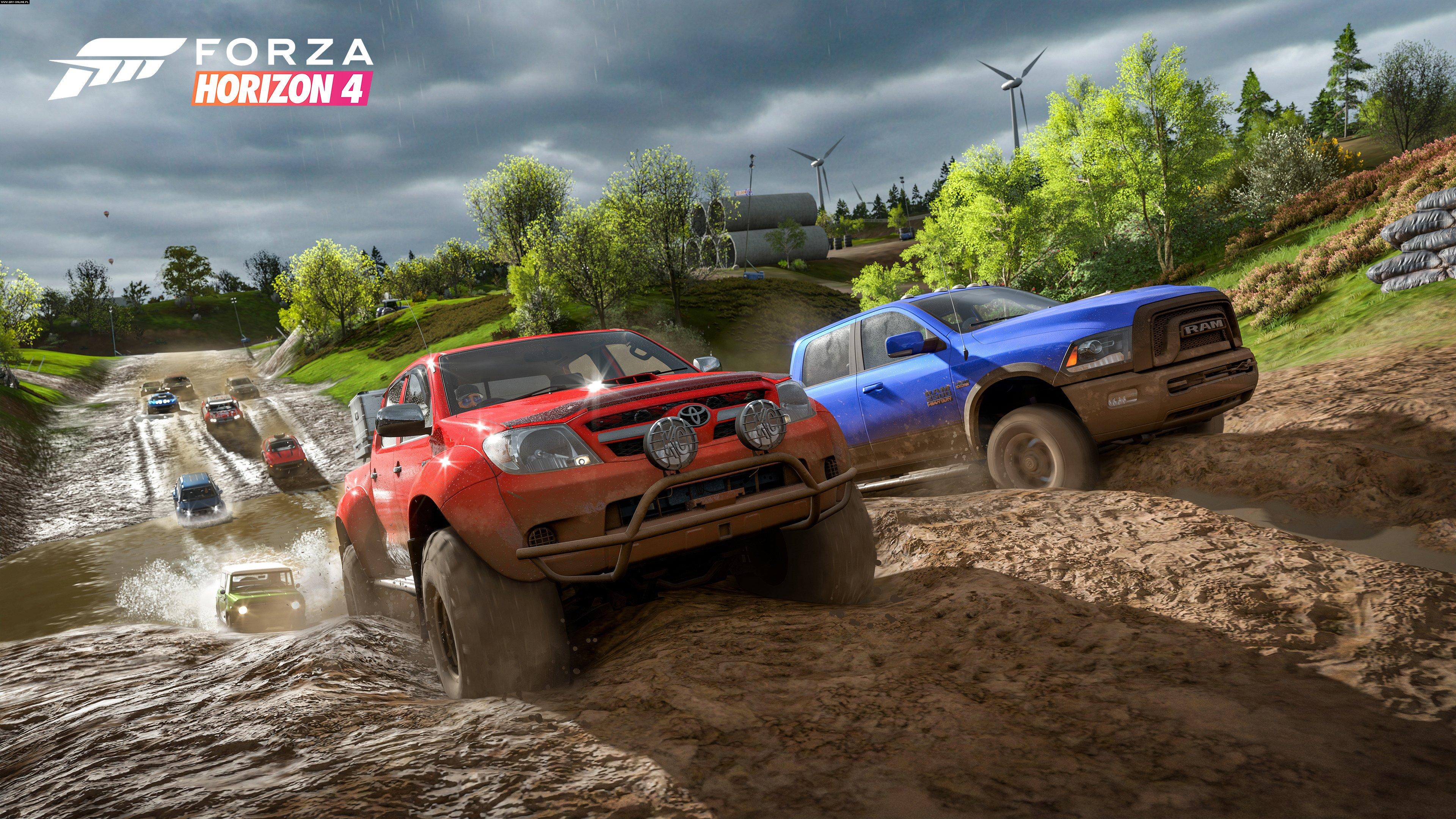 Forza Horizon 4 PC, XONE Games Image 14/14, Playground Games, Microsoft Studios