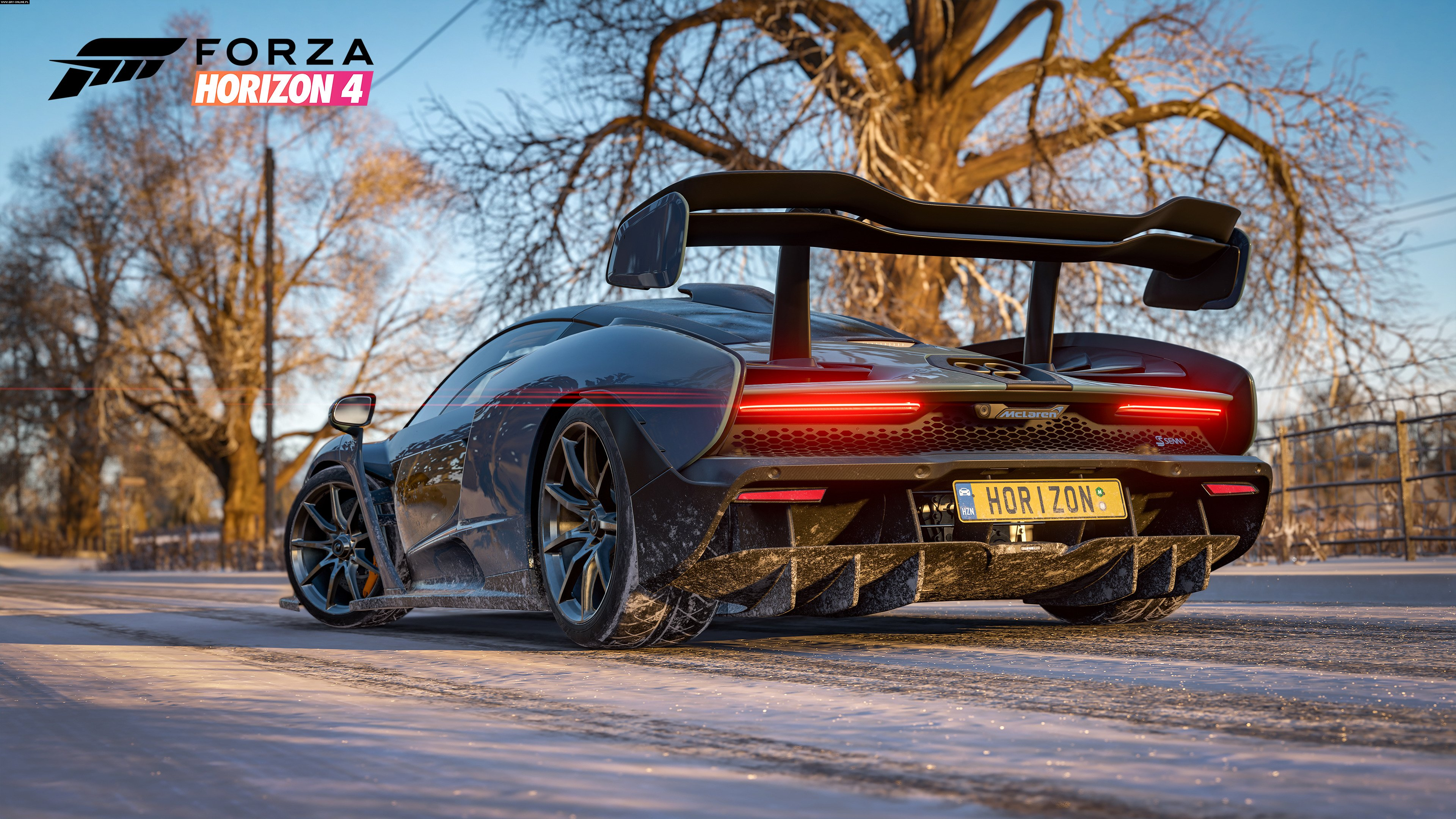 Forza Horizon 4 PC, XONE Games Image 6/14, Playground Games, Microsoft Studios